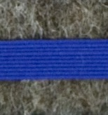 Gummiband dunkelblau