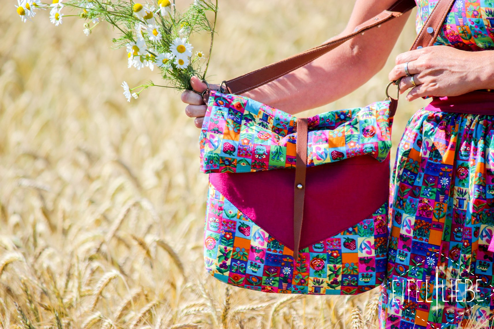 Tasche Roja Eifelliebe